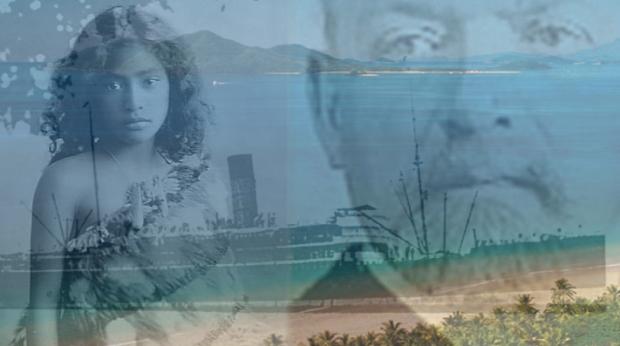 L'Extraordinaire voyage cinématograhique de Gaston Méliès dans les Mers du Sud et en Extrême-Orient