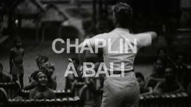 CHAPLIN A BALI - trailer [VF]